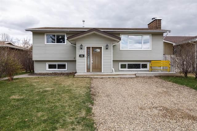 19 Oak Street, Red Deer, AB T4P 1R7 (#A1106366) :: Calgary Homefinders