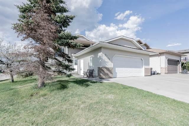 9730 66 Avenue, Grande Prairie, AB T8W 2W1 (#A1106445) :: Canmore & Banff