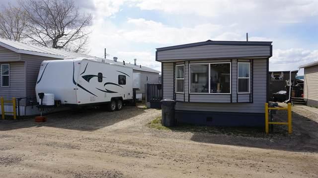 55011 Township Rd 714 #34, Grande Prairie, AB T8X 4A9 (#A1106498) :: Calgary Homefinders