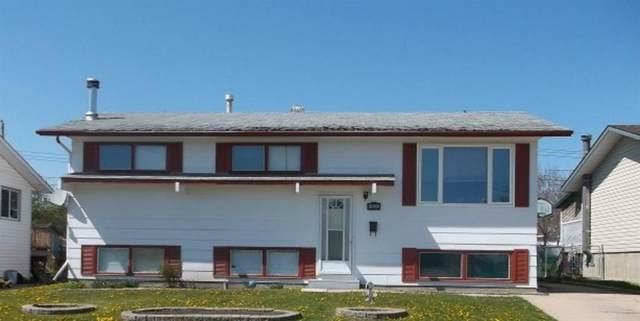 10520 92B Street, Grande Prairie, AB T8V 3V9 (#A1106528) :: Calgary Homefinders