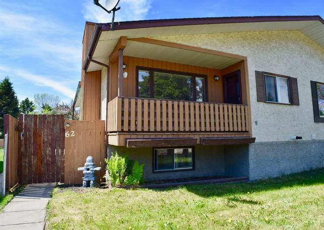 62 Mclevin Crescent, Red Deer, AB T4R 1S9 (#A1106634) :: Calgary Homefinders