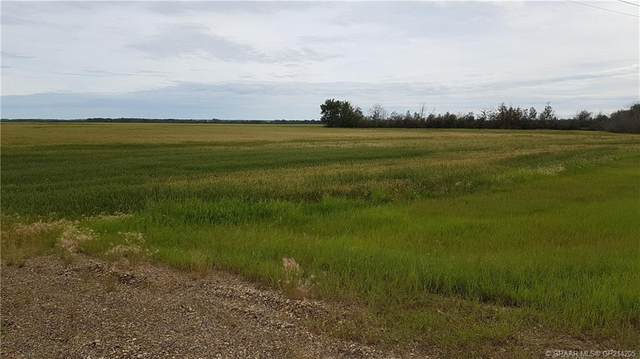 Pt SW 25-81-21-W5th 683 Highway, Rural Northern Sunrise County, AB T0H 2R0 (#A1106661) :: Team Shillington | eXp Realty