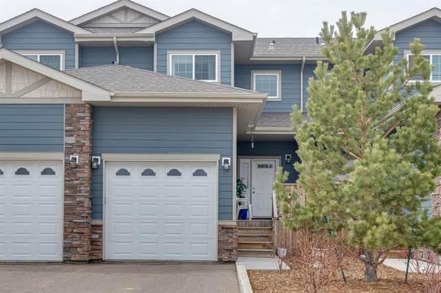 149 Vanier Drive, Red Deer, AB T4R 0H6 (#A1106668) :: Calgary Homefinders