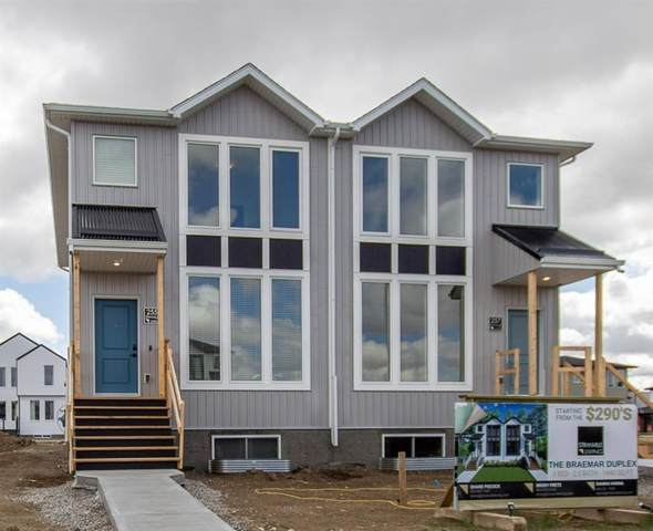 255 Grassland Boulevard W, Lethbridge, AB T1J 5S4 (#A1106735) :: Calgary Homefinders