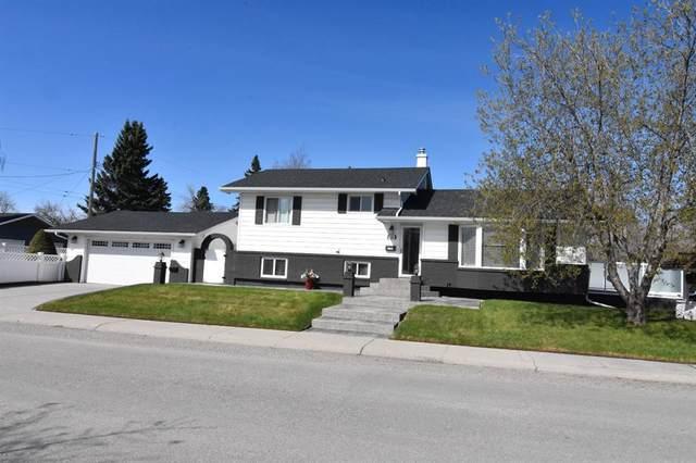 126 Waskatenau Crescent SW, Calgary, AB T3C 2X6 (#A1106739) :: Calgary Homefinders