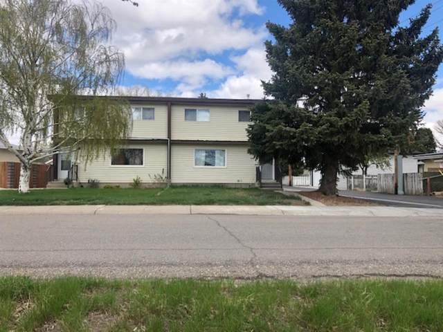807&809 7A Avenue N, Lethbridge, AB T1H 0Z7 (#A1106819) :: Calgary Homefinders