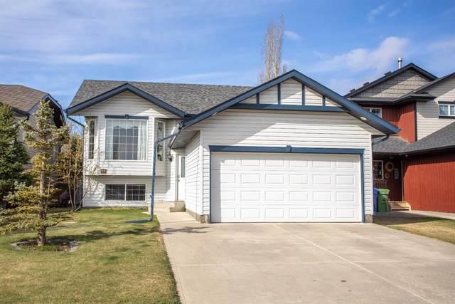 99 Kerr Close, Red Deer, AB T4P 3V6 (#A1106840) :: Western Elite Real Estate Group