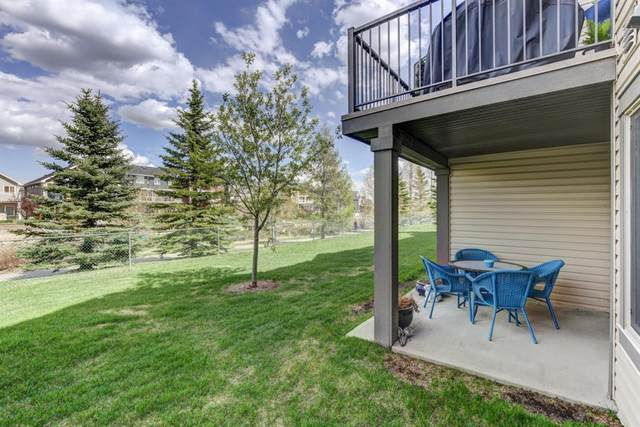 172 Bayside Point SW, Airdrie, AB T4B 2Z2 (#A1106847) :: Calgary Homefinders