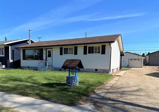 5331 52 Avenue, Bashaw, AB T0C 0H0 (#A1106870) :: Calgary Homefinders