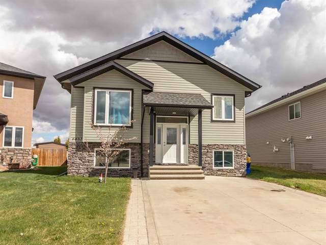 6453 Elmwood Way, Innisfail, AB T4G 0A4 (#A1106896) :: Calgary Homefinders