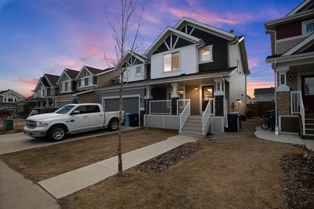 129 Blackburn Drive, Fort Mcmurray, AB T9K 2X9 (#A1106908) :: Calgary Homefinders