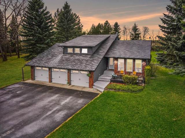 28342 Township Road 384 #26, Rural Red Deer County, AB T4S 2B6 (#A1106929) :: Calgary Homefinders