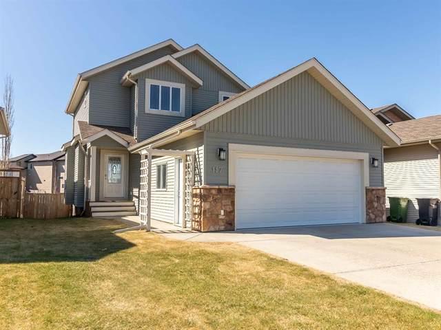 117 Oldring Crescent, Red Deer, AB T4B 0B9 (#A1106931) :: Dream Homes Calgary