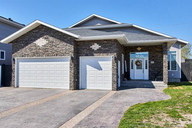 26 Somerset Cove SE, Medicine Hat, AB T1B 0G5 (#A1107044) :: Calgary Homefinders