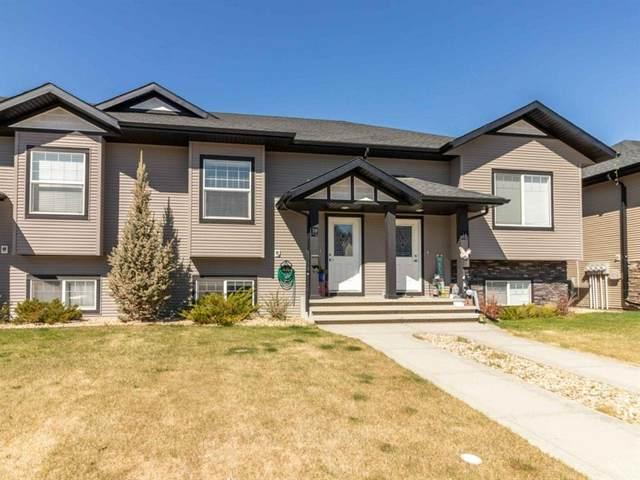 10 Crimson Court, Blackfalds, AB T4M 0A6 (#A1107094) :: Calgary Homefinders