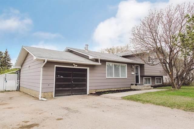 11802 96A Street, Grande Prairie, AB T8V 3R3 (#A1107158) :: Calgary Homefinders