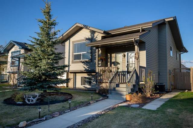 50 Drummond Close, Red Deer, AB T4R 3E2 (#A1107260) :: Calgary Homefinders