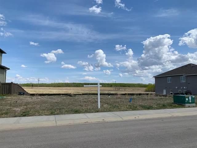 7053 85 Street, Grande Prairie, AB T8X 0J3 (#A1107275) :: Canmore & Banff