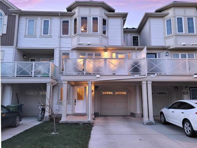 404 Windstone Grove, Airdrie, AB  (#A1107362) :: Calgary Homefinders