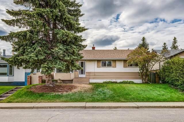 323 Greenfield Road NE, Calgary, AB T2E 5R9 (#A1107396) :: Greater Calgary Real Estate