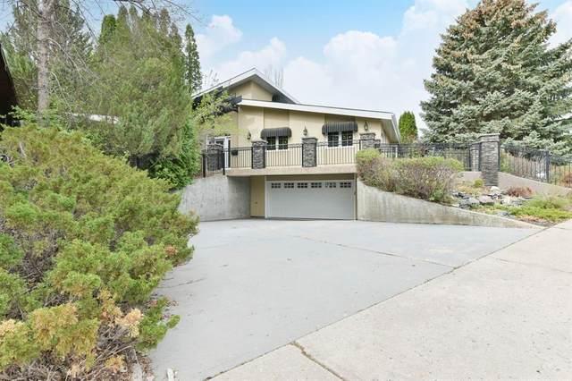 1055 17 Street NE, Medicine Hat, AB T1C 1L1 (#A1107433) :: Calgary Homefinders