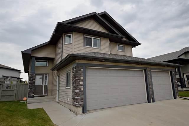 11562 72 Avenue, Grande Prairie, AB T8W 0H9 (#A1107495) :: Calgary Homefinders