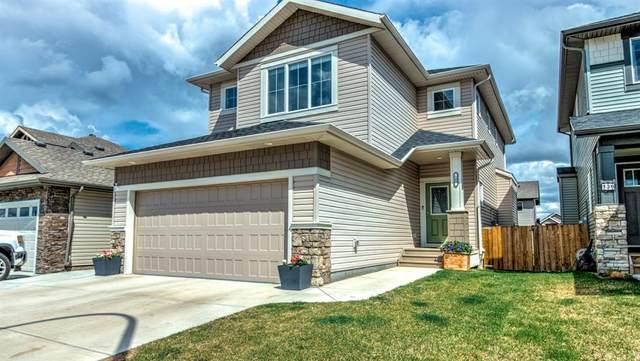 140 Wildrose Green, Strathmore, AB T1P 0G4 (#A1107523) :: Calgary Homefinders