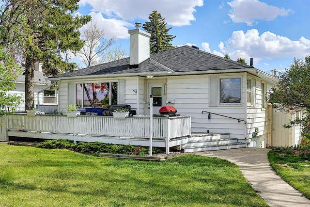 2104 7 Avenue S, Lethbridge, AB T1J 1M7 (#A1107540) :: Calgary Homefinders