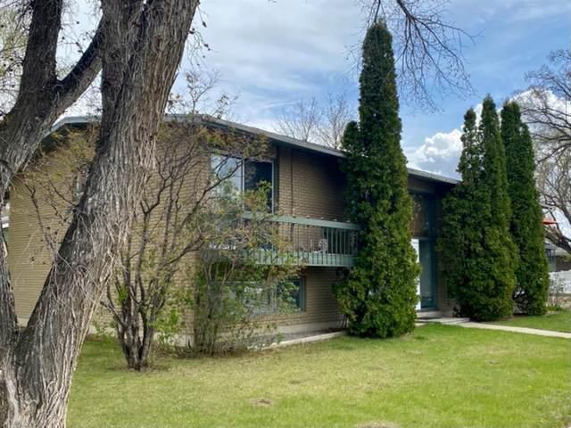 28 10 Street, Brooks, AB T1R 0B5 (#A1107549) :: Calgary Homefinders