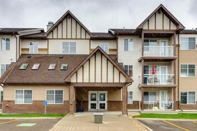 200 Community Way #1205, Okotoks, AB T1S 2L2 (#A1107550) :: Calgary Homefinders