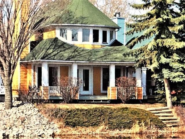 108 Marina Bay Court, Sylvan Lake, AB T4S 1E9 (#A1107566) :: Calgary Homefinders