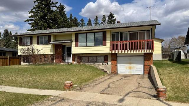4716 55 Avenue, Provost, AB T0B 3S0 (#A1107591) :: Calgary Homefinders
