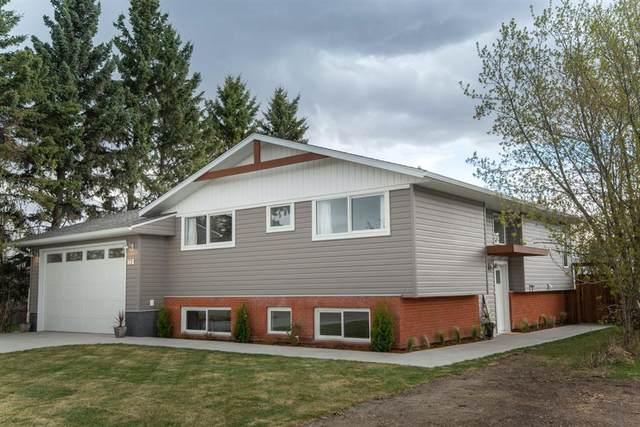 75 Oberlin Avenue, Red Deer, AB T4N 4X1 (#A1107630) :: Calgary Homefinders