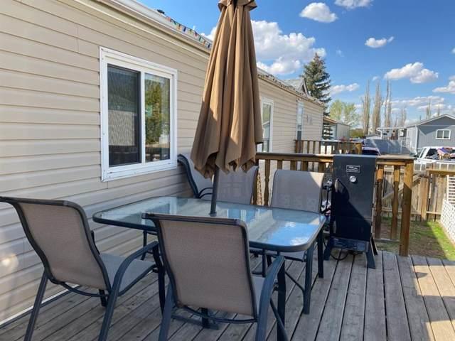 64 Meadowlake Close, Brooks, AB T1R 1G1 (#A1107737) :: Calgary Homefinders