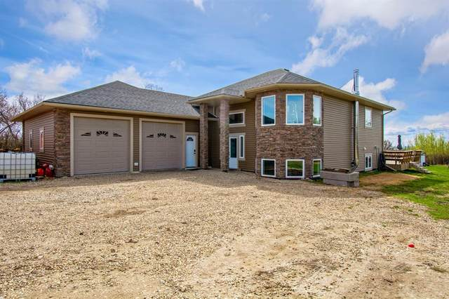 714010 73 Range #7, Rural Grande Prairie No. 1, County of, AB T8W 6J7 (#A1107739) :: Calgary Homefinders