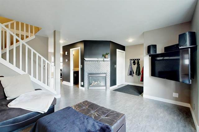 3 Halsall Street, Sylvan Lake, AB T4S 1T4 (#A1107745) :: Calgary Homefinders