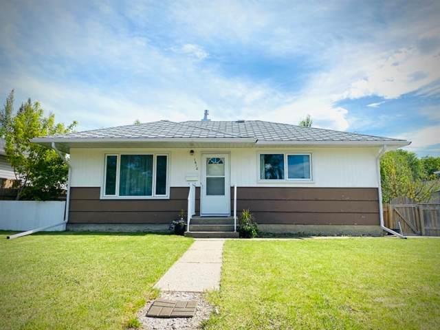 1610 10 Avenue N, Lethbridge, AB T1H 1L4 (#A1107766) :: Calgary Homefinders