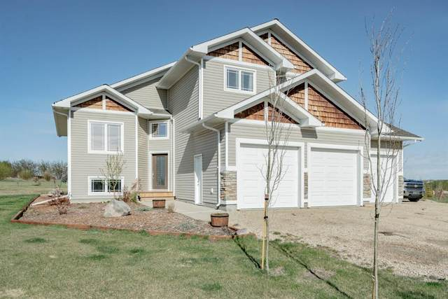 38 710050 Rge Rd 70, Rural Grande Prairie No. 1, County of, AB T8W 5E1 (#A1107803) :: Calgary Homefinders