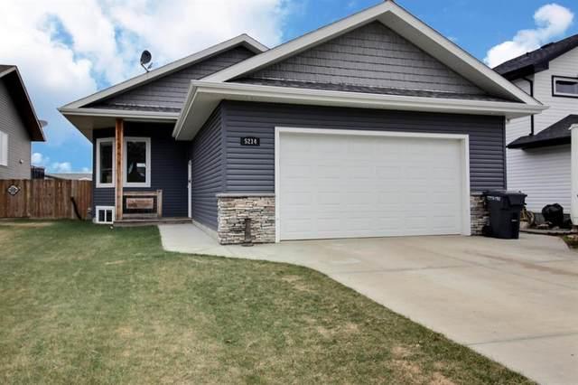 5214 51 Avenue, Blackfoot, AB T0B 0L0 (#A1107818) :: Calgary Homefinders