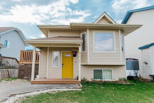 6010 90 Street, Grande Prairie, AB T8W 2N4 (#A1107897) :: Calgary Homefinders