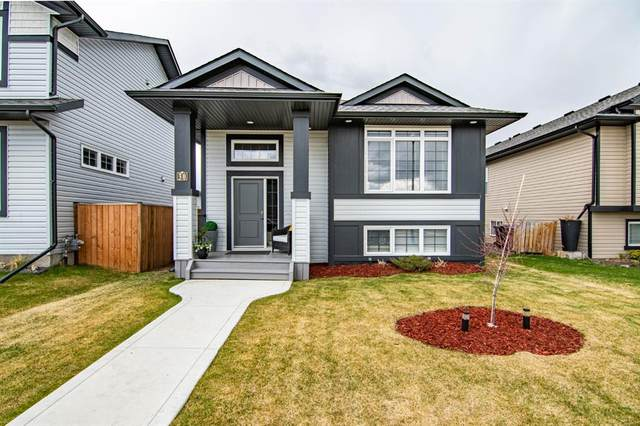 30 Brookstone Drive, Sylvan Lake, AB T4S 0M9 (#A1107917) :: Calgary Homefinders