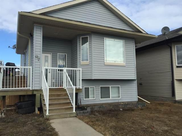 97 Pinnacle Avenue, Grande Prairie, AB T8W 2V7 (#A1107986) :: Canmore & Banff