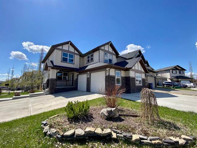 113 Drake Landing Mount, Okotoks, AB T1S 0E5 (#A1108014) :: Calgary Homefinders