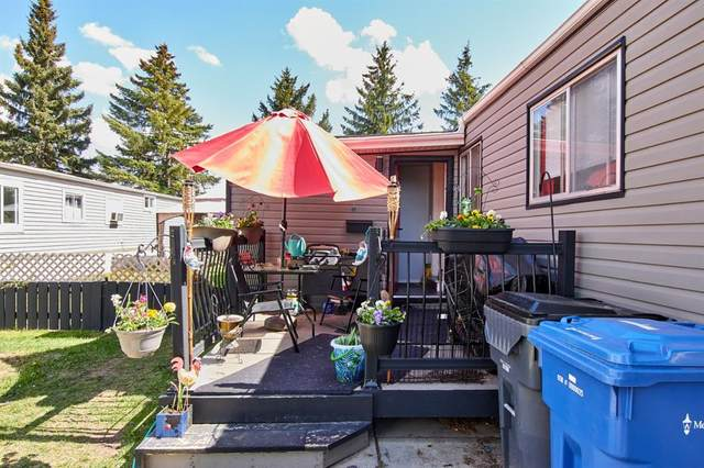 2460 Southview Drive SE #4, Medicine Hat, AB T1B 1C8 (#A1108064) :: Calgary Homefinders