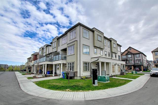 187 Cityscape Court NE, Calgary, AB T3N 0W5 (#A1108066) :: Calgary Homefinders