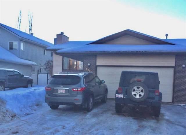 6306 96 Street, Grande Prairie, AB T8W 2B8 (#A1108077) :: Canmore & Banff