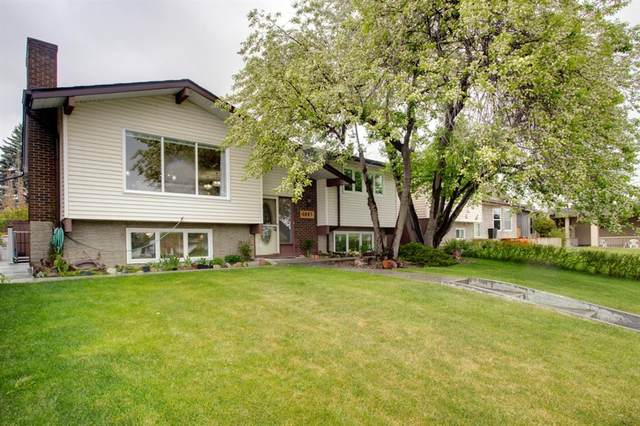 5067 Whitestone Road NE, Calgary, AB T1Y 1T4 (#A1108081) :: Calgary Homefinders