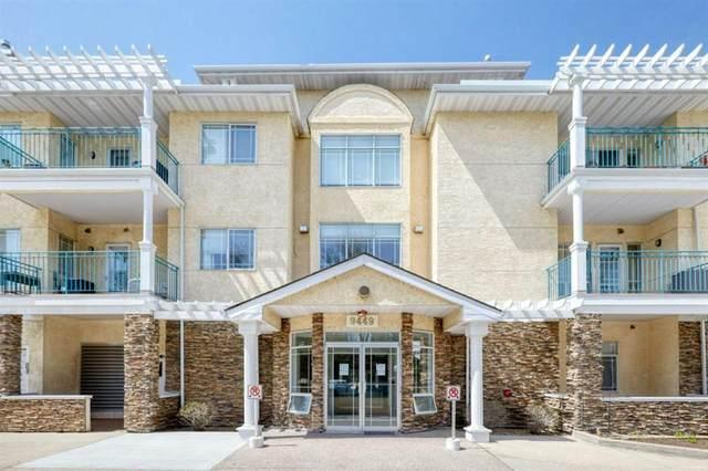 9449 19 Street SW #102, Calgary, AB T2V 5J8 (#A1108136) :: Western Elite Real Estate Group