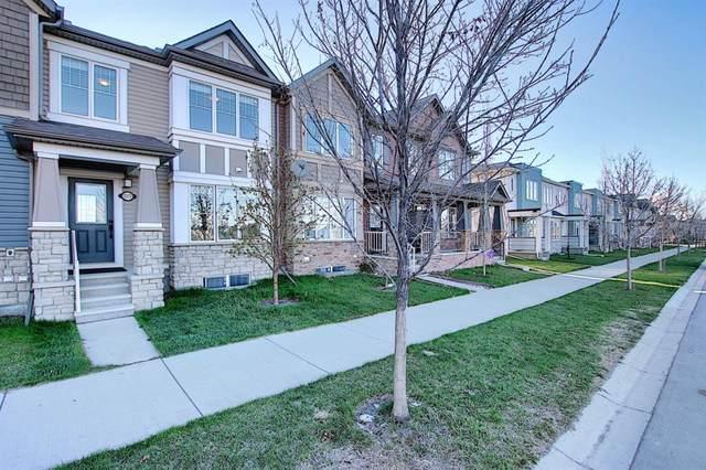 10578 Cityscape Drive, Calgary, AB T3N 0P3 (#A1108180) :: Calgary Homefinders