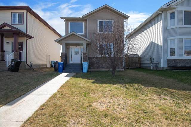 132 Blue Jay Road, Fort Mcmurray, AB T9K 0L7 (#A1108182) :: Canmore & Banff